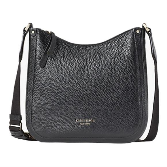 Kate Spade Roulette Medium Messenger Bag